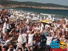 Sonnenstrand RTL II Mega Beach Party
